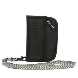 PACSAFE RFIDsafe™ V50 RFID Blocking Compact Wallet