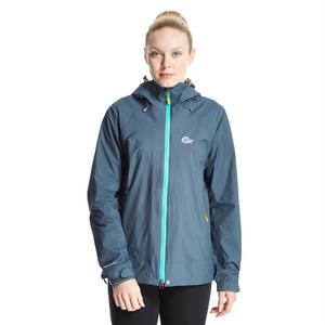 LOWE ALPINE Women's Njord Mountain Jacket