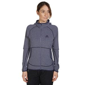 MOUNTAIN EQUIPMENT Women's Calico Hooded Fleece Jacket