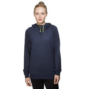 ICEBREAKER Women's Sphere Long Sleeve Hoody
