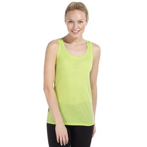 ICEBREAKER Women's Tech Lite Tank Top