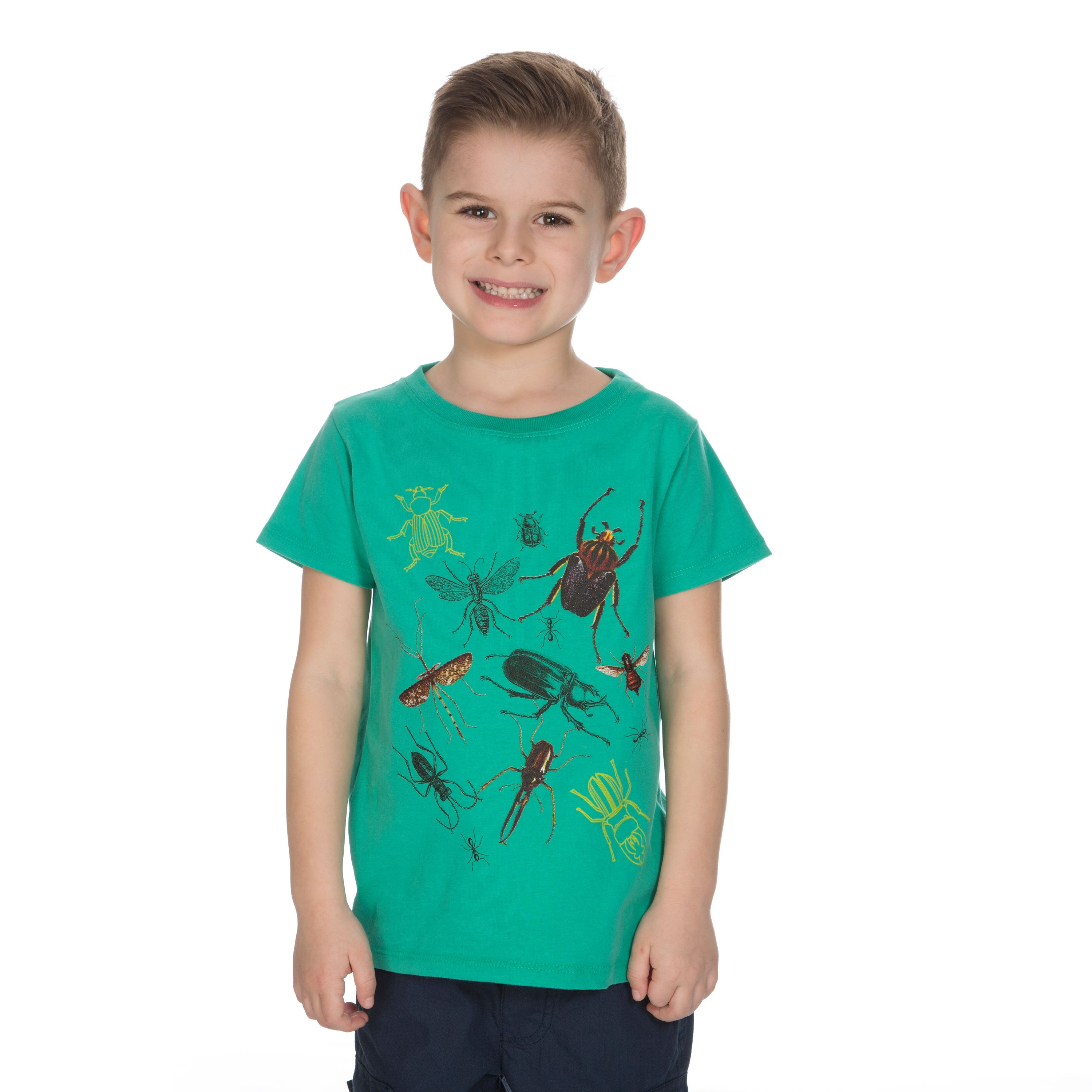 PETER STORM Boys' Insects T-Shirt