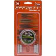 Effzett® Drop Shot Kit