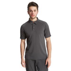 LOWE ALPINE Men's Reflex Polo Shirt