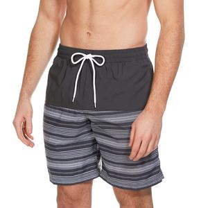 COLUMBIA Men's Lakeside Leisure Printed Drawstring Shorts