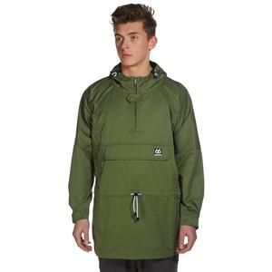66 NORTH Men's Arnarholl Anorak