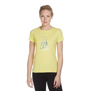 PETER STORM Women's To The Beach V-Neck Tee