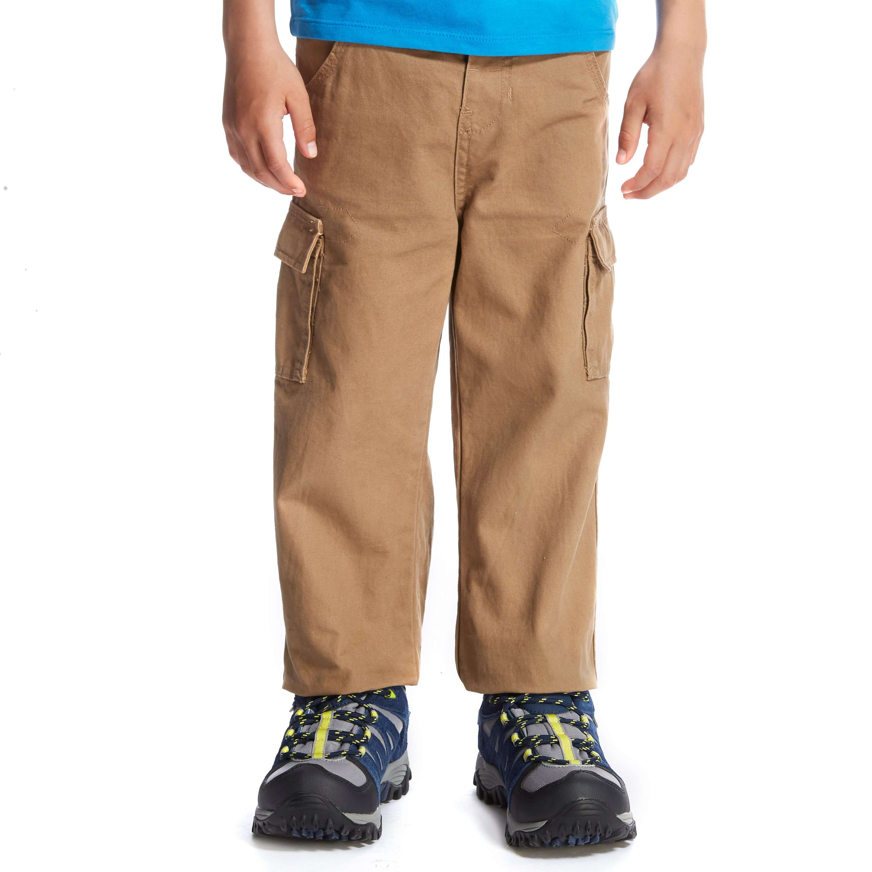 PETER STORM Kids' Cargo Trousers