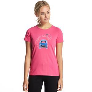 PETER STORM Women's Camper T-Shirt