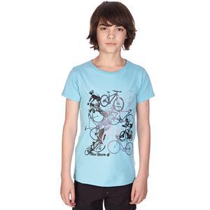 PETER STORM Boys' Bike T-shirt