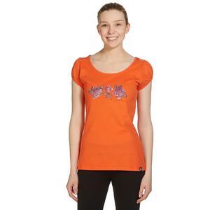 PETER STORM Women's Rosy T-Shirt