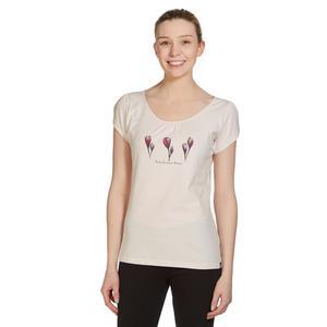 PETER STORM Women's Summer Crocus T-Shirt