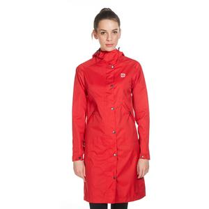 66 NORTH Women's Heidmork Waterproof Coat