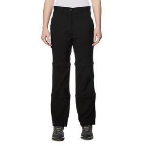 PETER STORM Women's Stretch Double Zip Off Trousers (Regular)