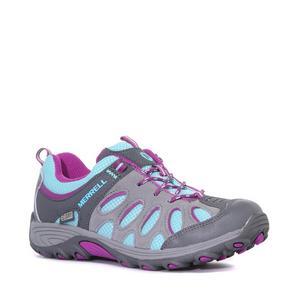 MERRELL Girls' Chameleon Low Shoe