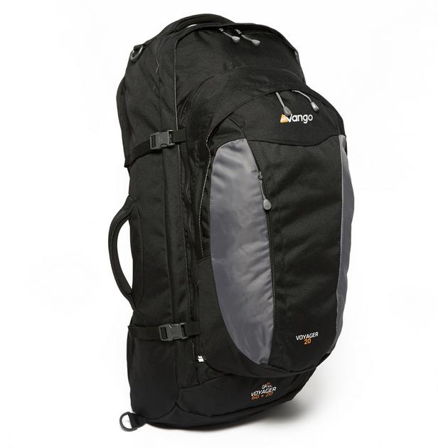 Voyager 60 20 travel rucksack