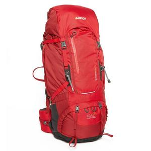 VANGO Sherpa 60+10 Expedition Rucksack