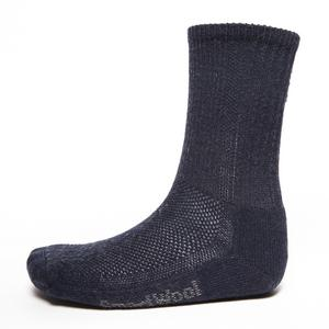 SMARTWOOL Men's Hike Ultra Light Crew Socks