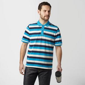 ONE EARTH Men's Cory Polo Shirt