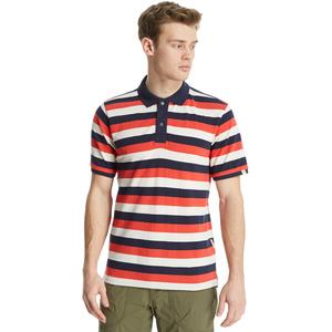 ONE EARTH Men's Cory Polo Shirt