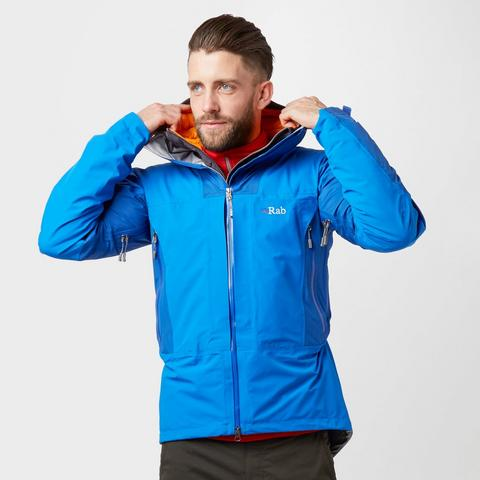Men's Latok eVent® Waterproof Jacket