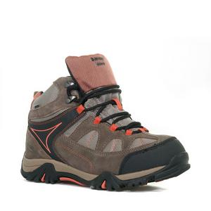 HI TEC Boys' Altitude Lite i Waterproof Walking Boot