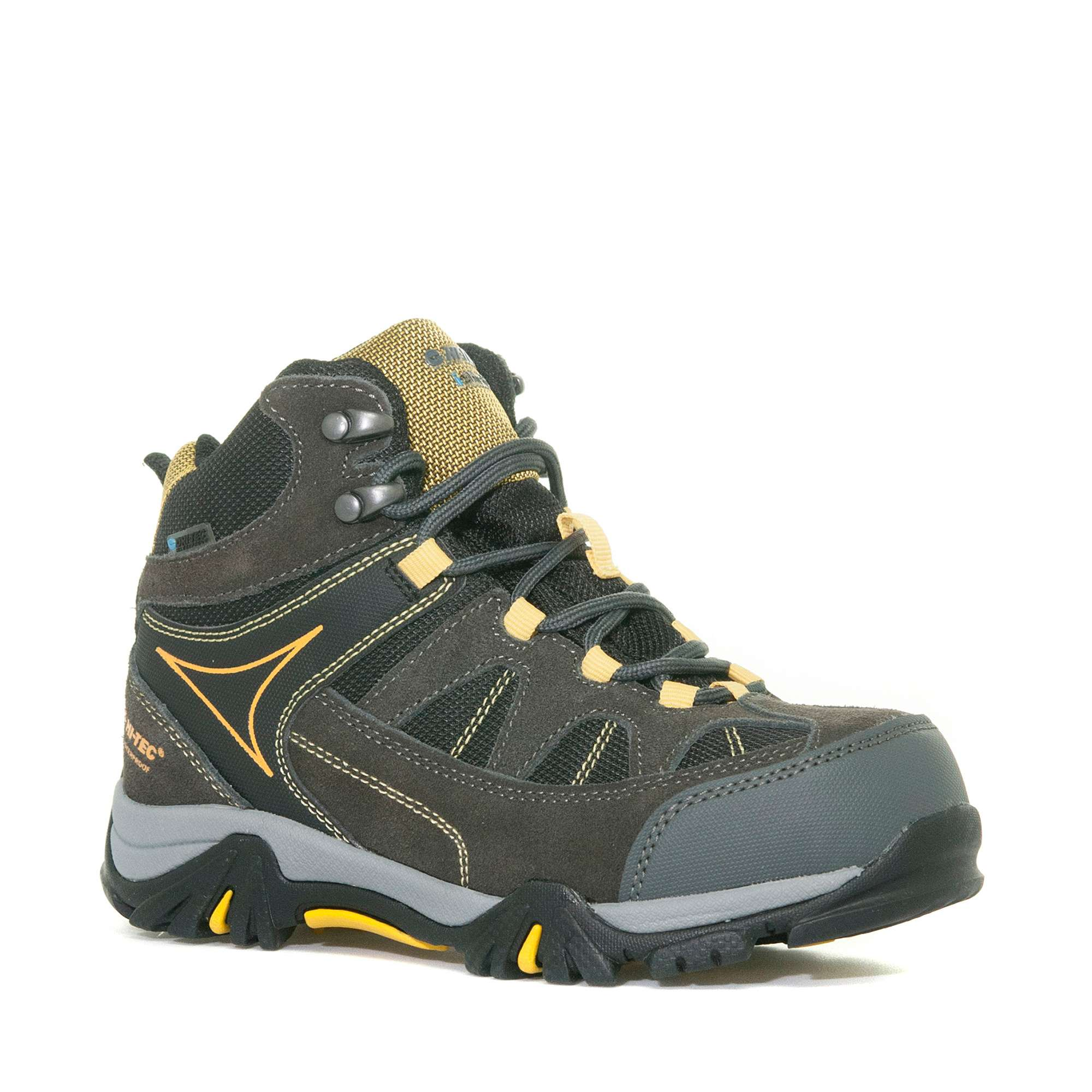 HI TEC Girls' Altitude Lite i Walking Boot