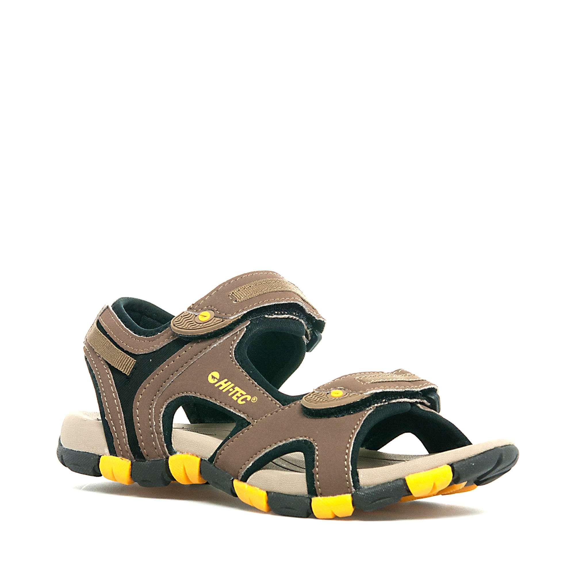HI TEC Boys' GT Strap Sandal