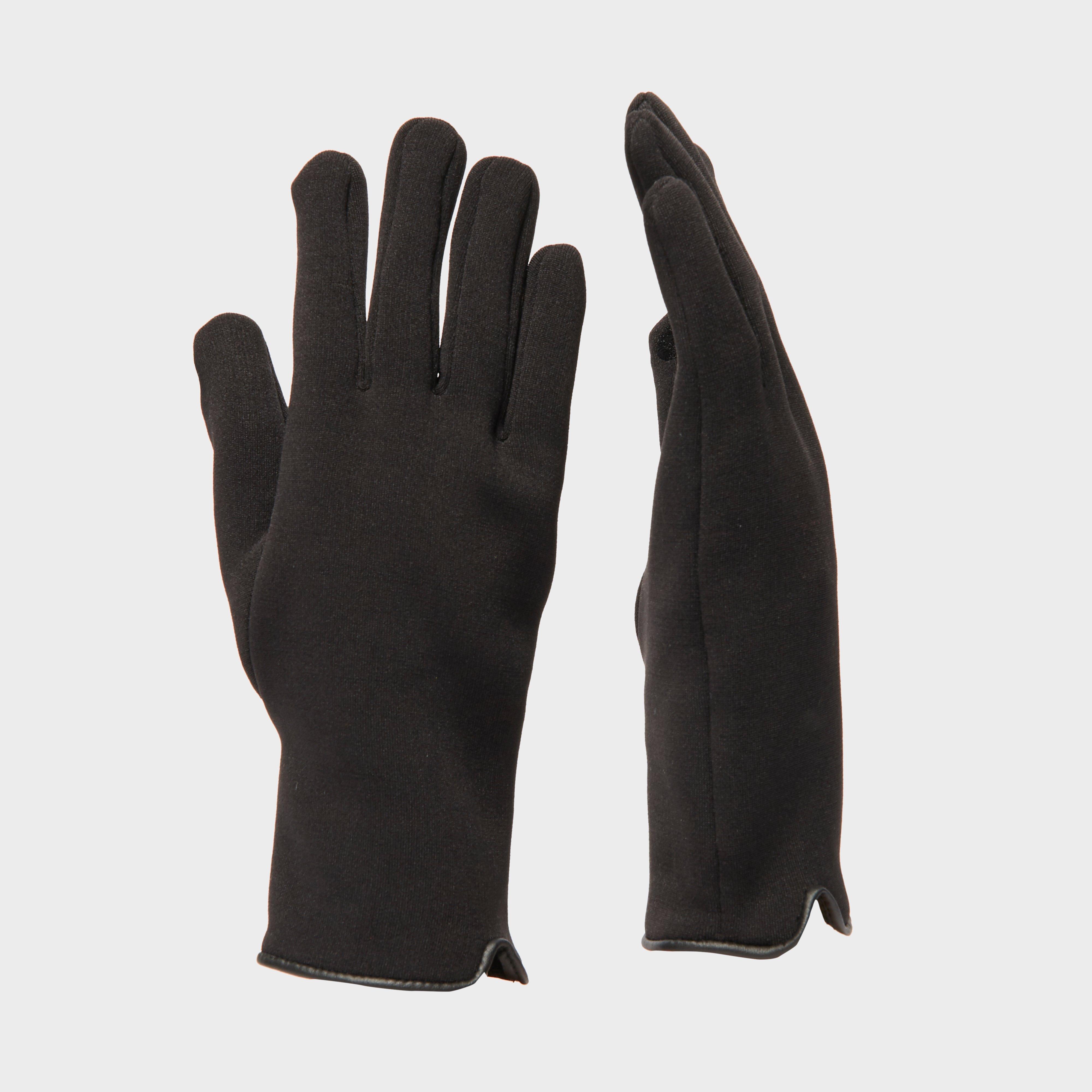 Technicals Water Resistant Chest Wallet  Black