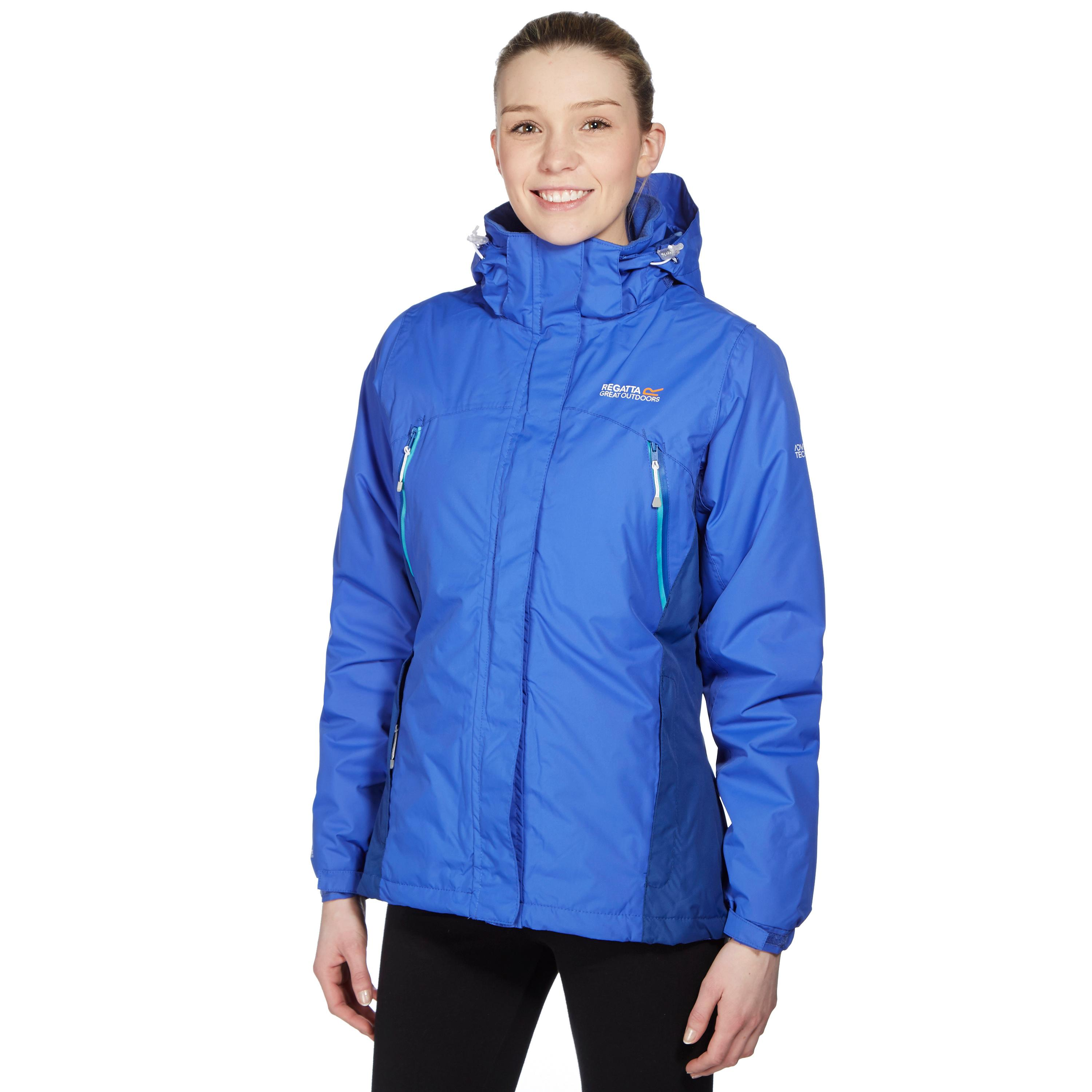 Regatta ladies coats and jackets – Novelties of modern fashion ...