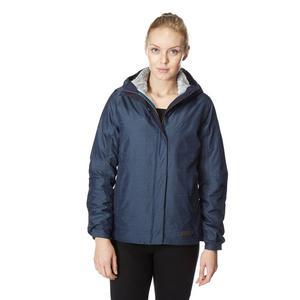 SPRAYWAY Women's Ixia 3 in 1 Waterproof Jacket