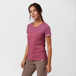 ONE EARTH Women's Lena T-shirt