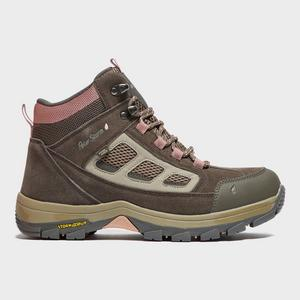 PETER STORM Women's Camborne Mid Waterproof Walking Boot