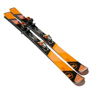 ROSSIGNOL Experience 80 Skis with Xelium 110 Bindings