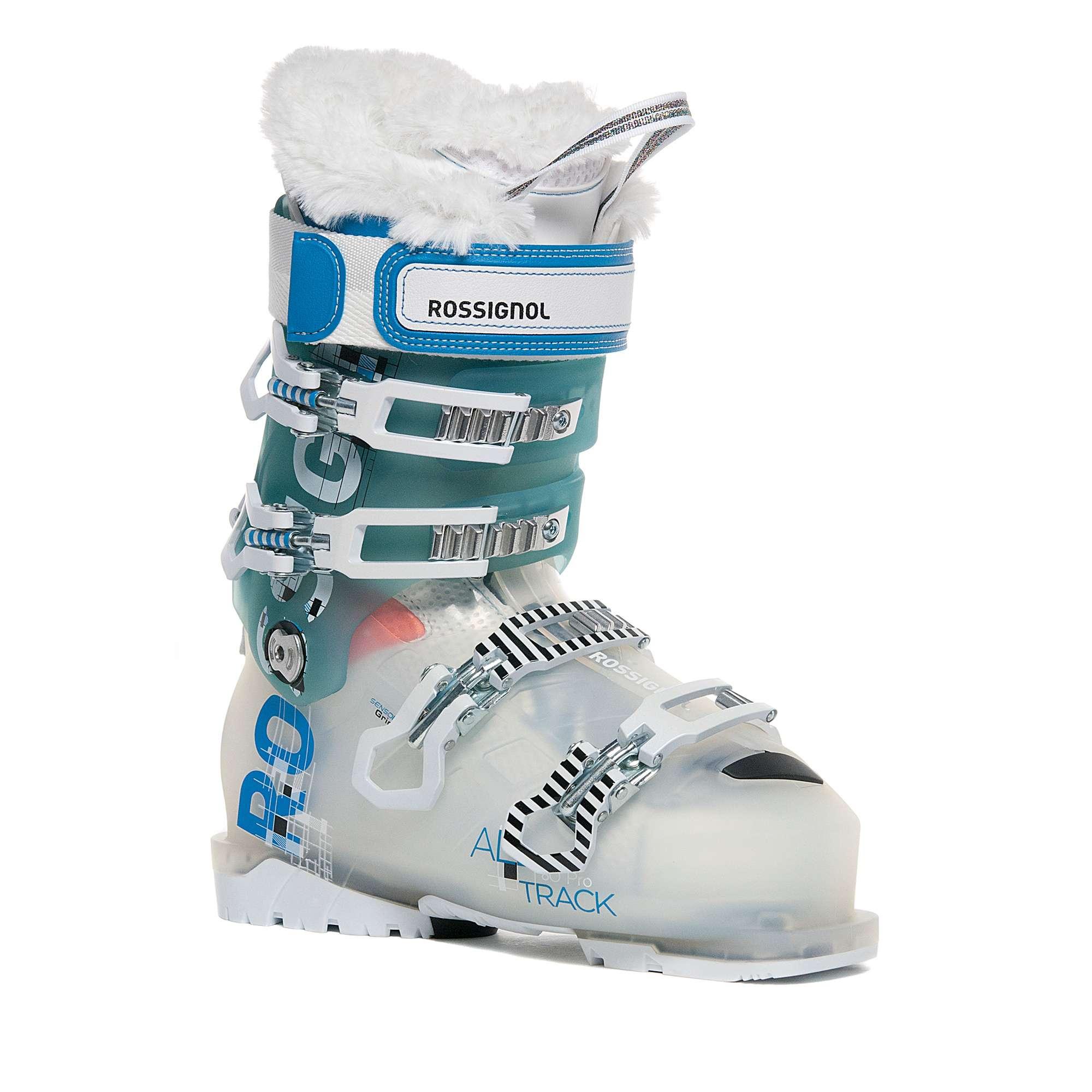 ROSSIGNOL Women's Alltrack Pro 80 Ski Boot