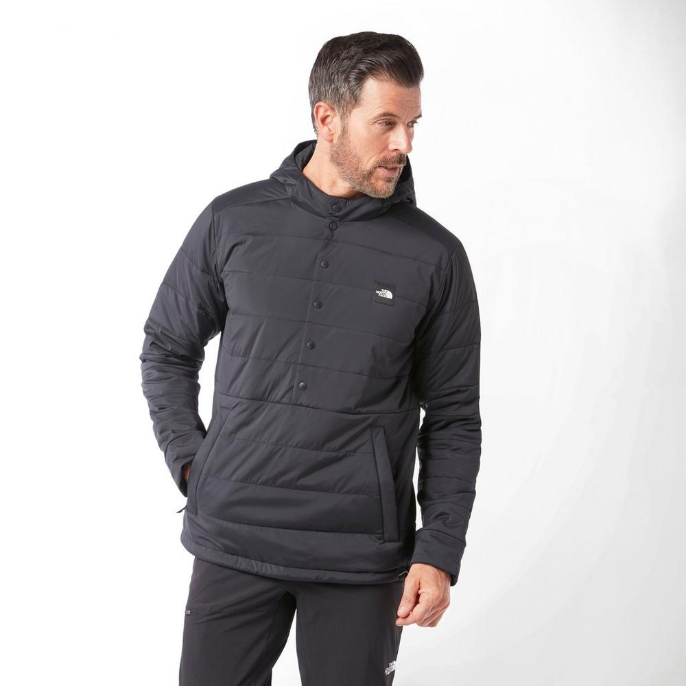New The North Face Men's Mountain Shredshirt Jacket