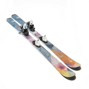 FISCHER SPORTS KOA 84 Skis with X11 Bindings