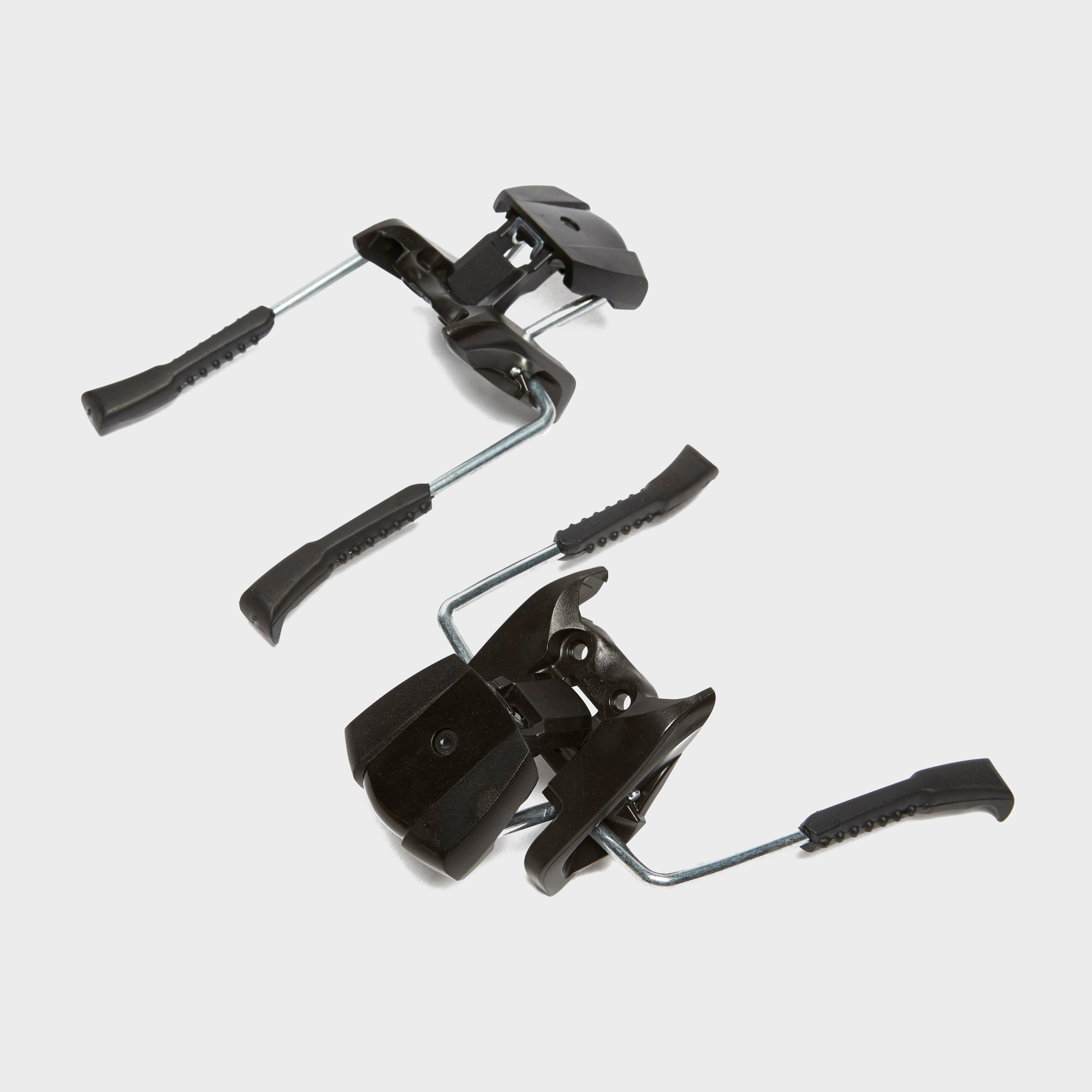 FISCHER SPORTS X11 & Attack 13 Bindings Brake Pro - 115mm