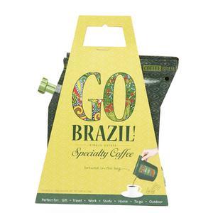 GROWERS CUP Brazilian Coffee (2 Cups)