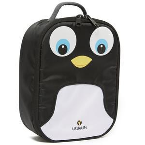 LITTLELIFE Penguin Lunch Pack