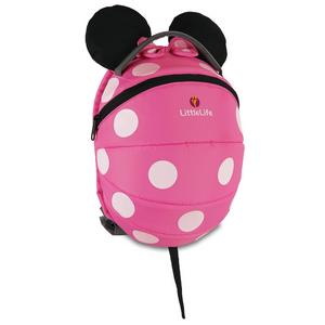 LITTLELIFE Disney Minnie Mouse Daysack
