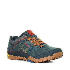 MERRELL Men's Annex Waterproof Walking Shoe