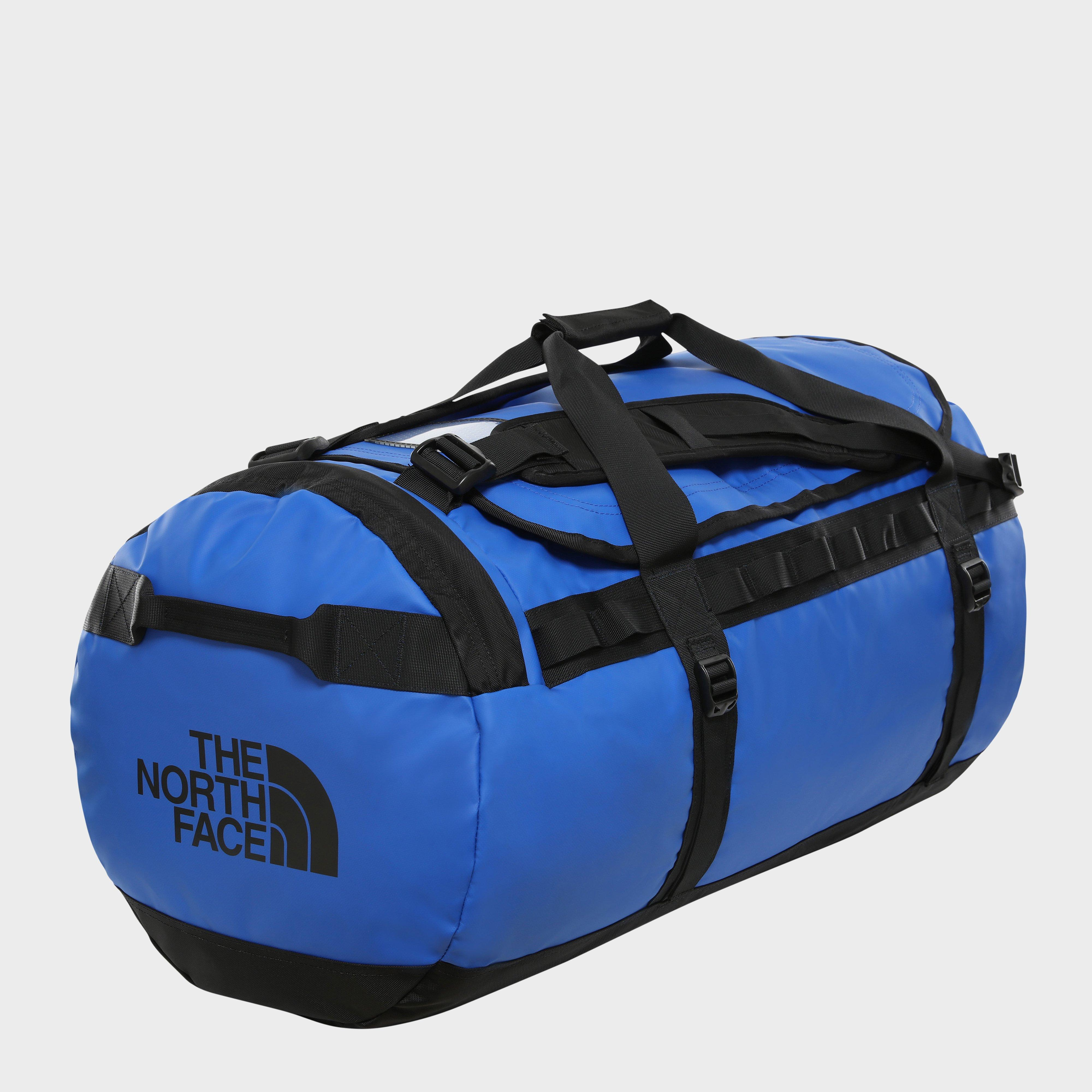 The North Face Base Camp Duffel Bag (Large), Blue