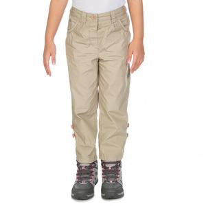 REGATTA Girls' Dolie Trouser Capris