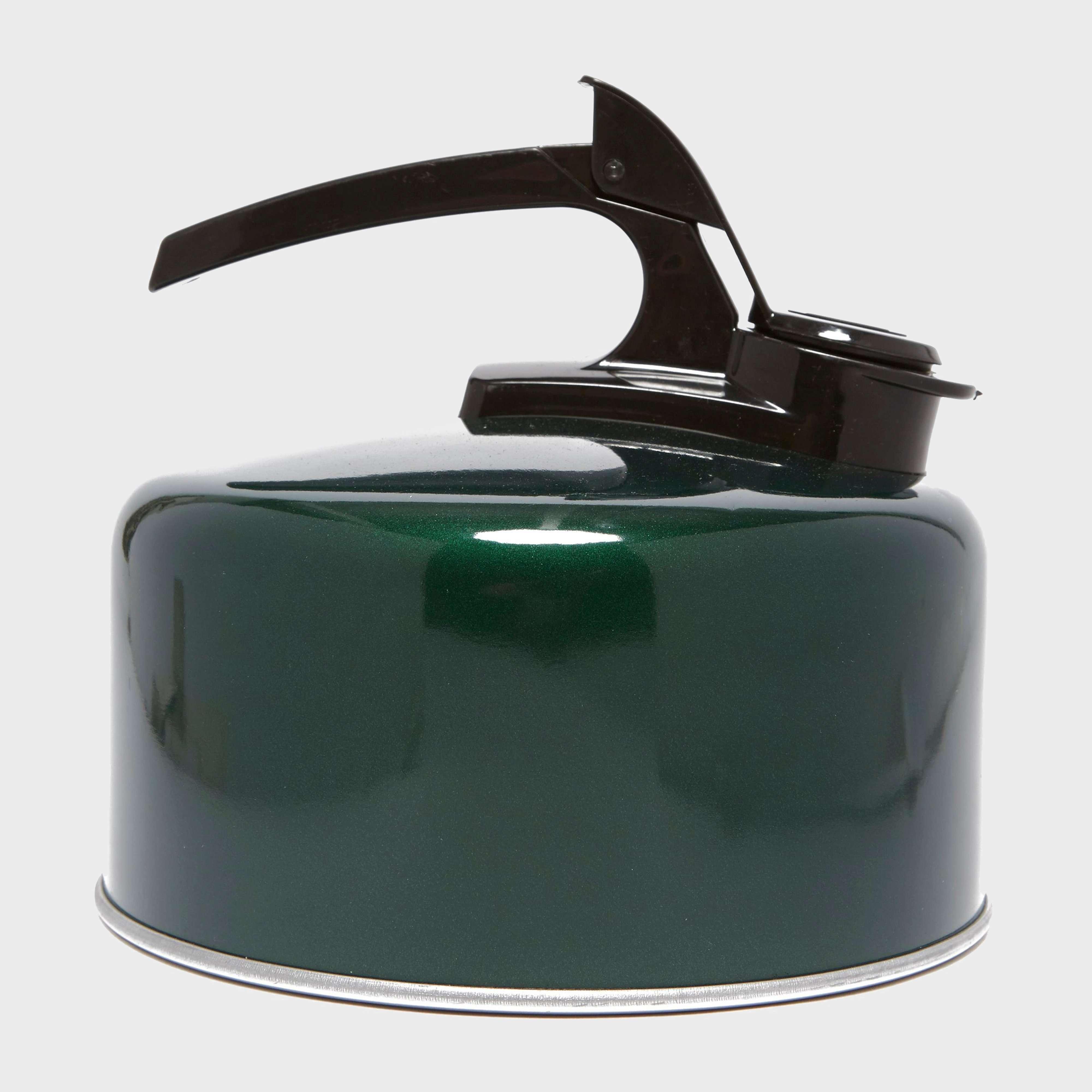 EUROHIKE Whistle Kettle - 2L