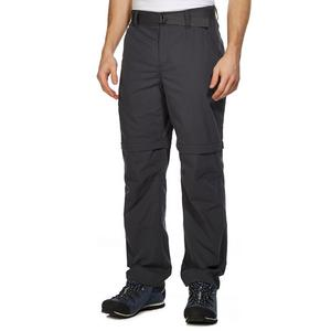 BRASHER Men's Grisedale Zip Off Pants