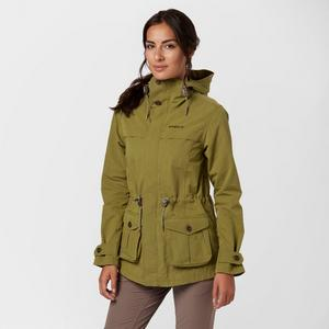 BRASHER Women's Fairfield Parka
