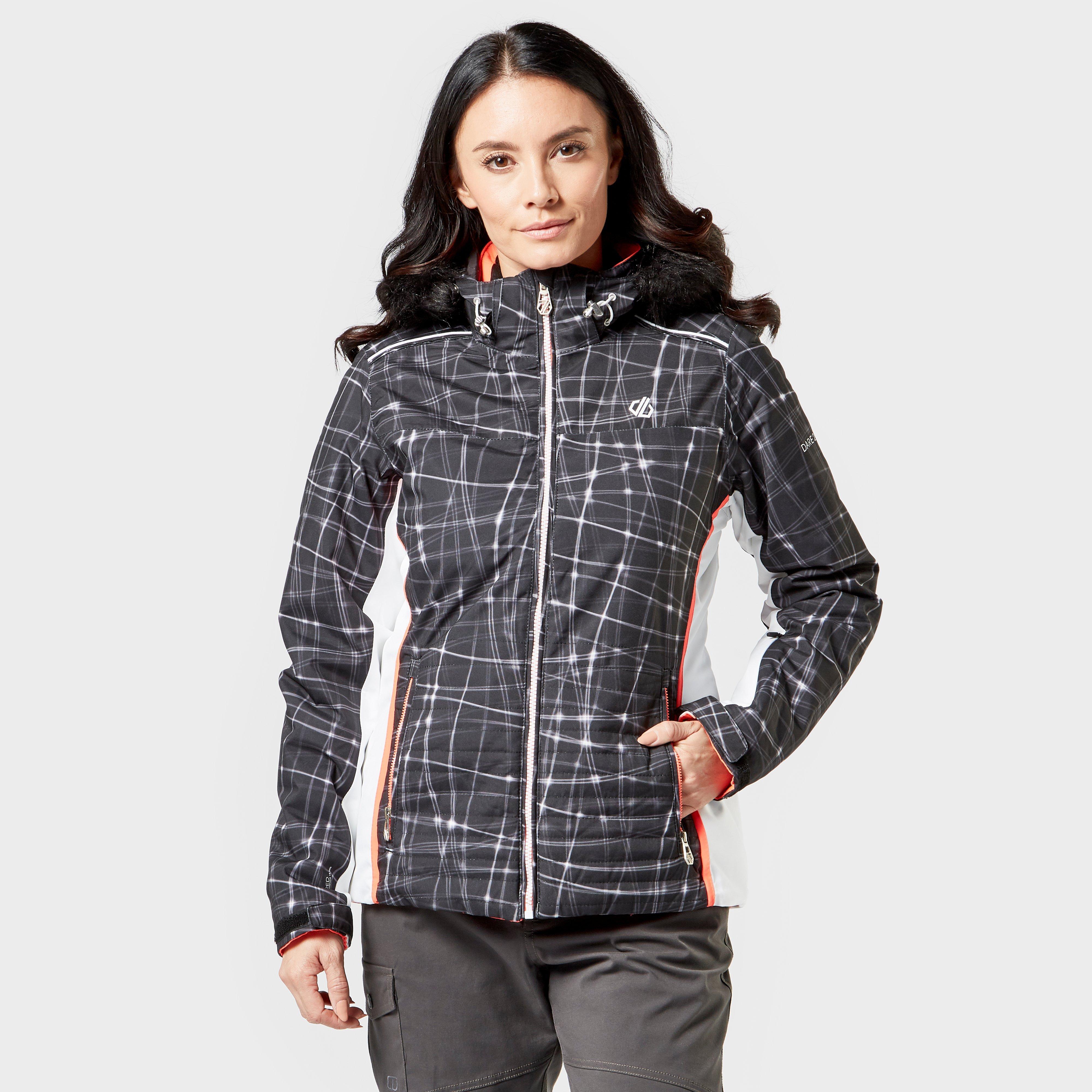Dare 2B Women's Copious Jacket, Black