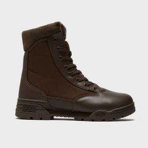 MAGNUM Men's Classic Industrial Boots