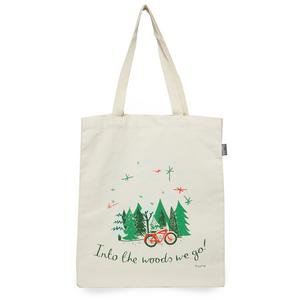 TALENTED Woods Tote